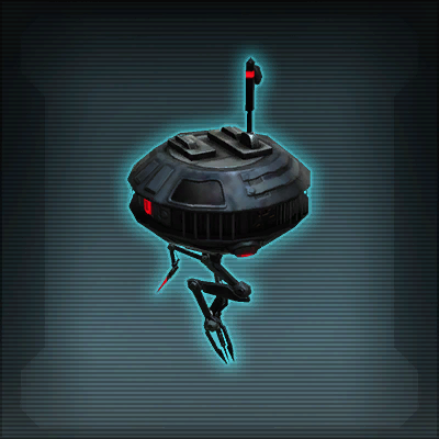 Underworld Miniprobe