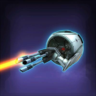 Vectron Enforcer
