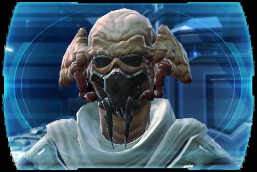 Jedi Master Tol Braga (Knight)