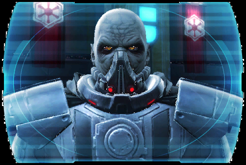 Darth Malgus (Master)