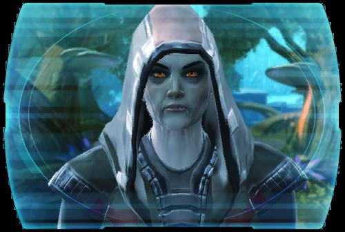 Darth Ekkage (Warrior)