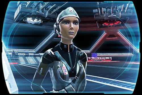 Admiral Zasha Ranken