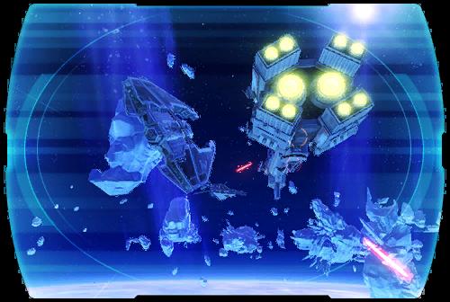Regnant Station Assault (Bonus)