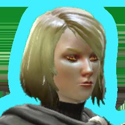 Lana Beniko - SWTOR Companion   TORCommunity