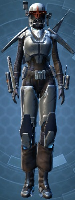 Remnant Armor Torcommunity
