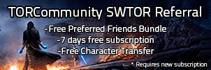 SWTOR Referral Link from TORCommunity