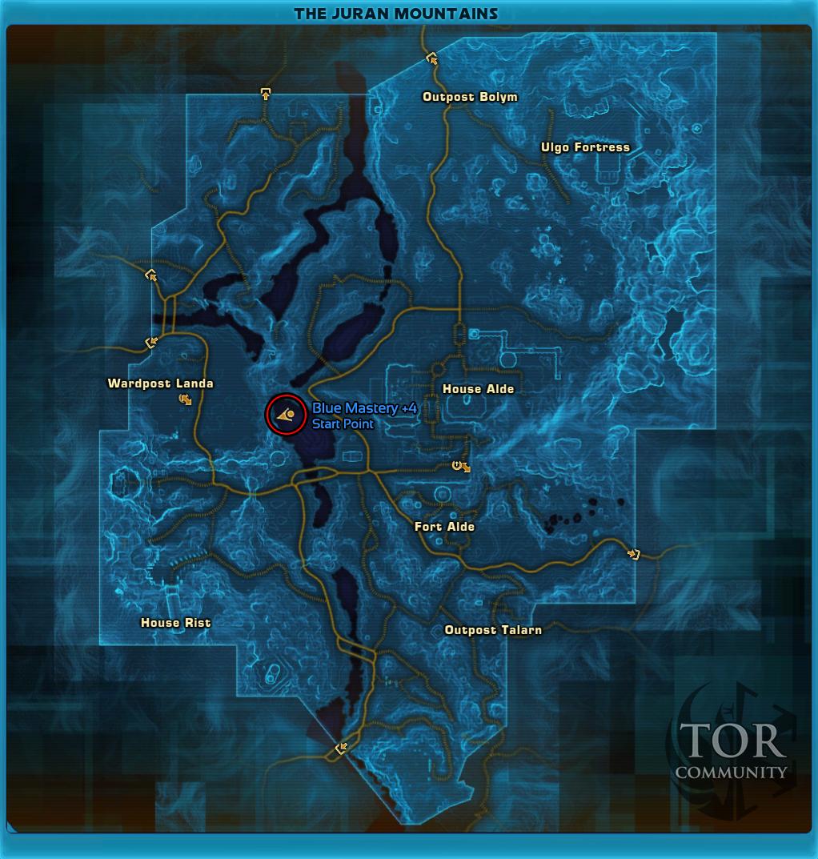 Alderaan Datacrons Guide Torcommunity
