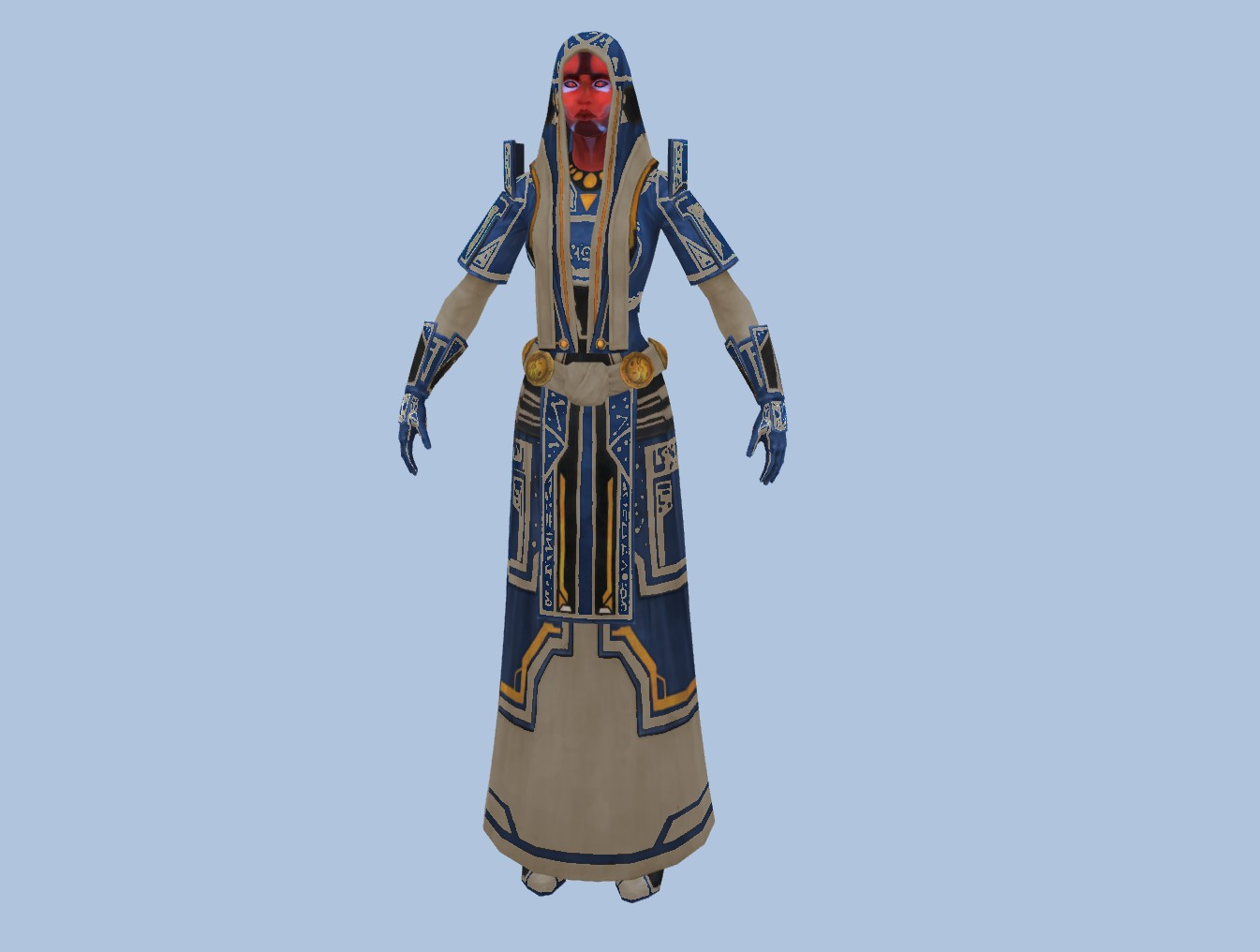 Best Crafting For Sith Inquisitor