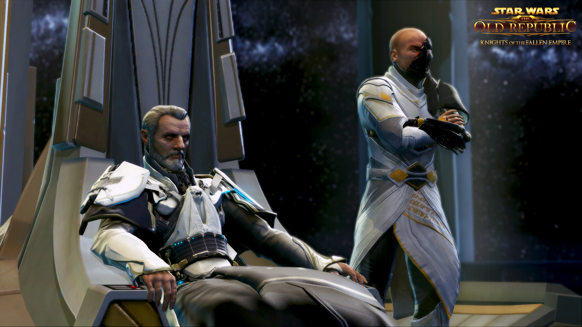 community blog by james internet ego swtor knights of the fallen