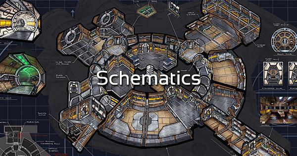 Custom-built Lightsaber - Schematic | TORCommunity on